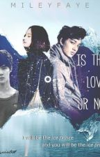 Is this love or no? ( exo and fx kaistal ) by kpoperfections
