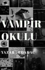 Vampir Okulu (Ara Verildi)  by EdaDac