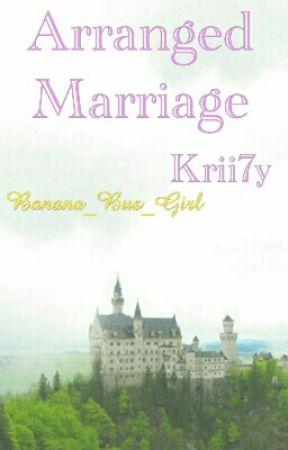 Arranged Marriage  by KaytiKitty