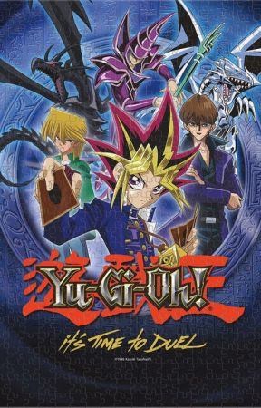 Yu-Gi-Oh! Dimensions! by NightcoreloverUltra