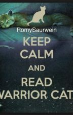 Warrior Cats Namen by RomySaurwein
