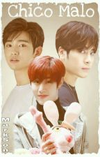 Chico Malo [MarkSon] by Jark9394