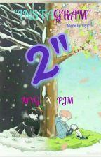 Instagram♨[PACARAN]°•Minyoon Season 2  by Yifuga
