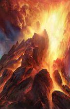 Drema: The Dragon's Gambit by JoeWilliams123