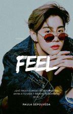 Feel » Mark Tuan ; GOT7  by paumarktuan
