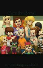 Family Bond by Babysqid