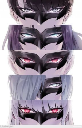 Noblesse Fanfiction (Scenarios) by FanfictionZwy