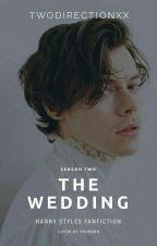 The Wedding II. H.S by TwoDirectionxx