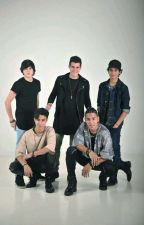 Imaginas CNCO >2do Libro< by CNCOwnerCool