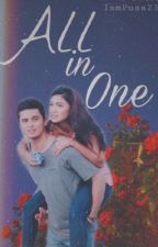 Book one: All in one (JaDine) by IamPusa23