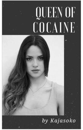 Queen of Cocaine |Z.M| by kajasoko