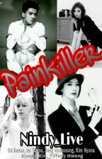 Painkiller by Milendy73
