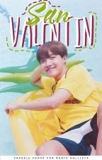 San Valentin ♡ hopev by MartuGalleta