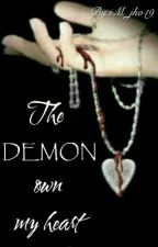 The DEMON Own My Heart by iM_jho19