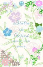 Blüten im Wind by Flying_Dragon123