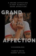 Grand Affection [HS] by guccibwby