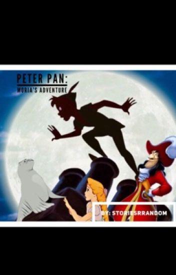 Peter Pan: Moria's Adventure