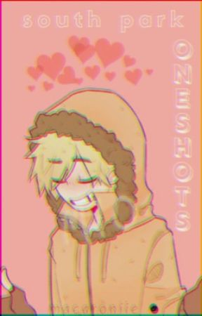 South Park x Reader // One-shots (REQUESTS CLOSED FOR NOW) by macaroniie