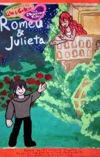 Romeu and Julieta by Emayuku