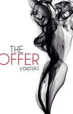 The Offer (SPG) by yaelskii
