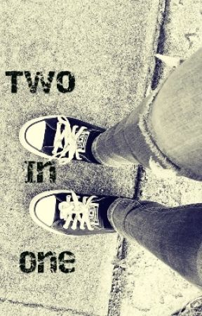 Two In One by CECI_HEART