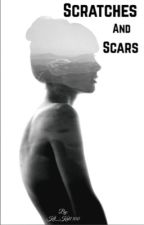 Scratches And Scars • D. Dixon {Short Story} by Kit_Kat1300