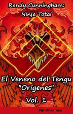"RC10GN: EL Veneno del Tengu ""Orígenes"" Vol. 1 by Michi-TamiTxM"