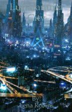 Lunaranuim City by Lena_Robins