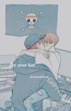 The new kid~||ChanBaek|| by ChanbaekBiased