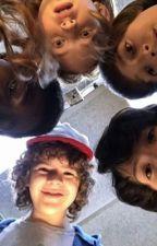 It Gets Stranger [Stranger Things/It x Reader] by finnxholland