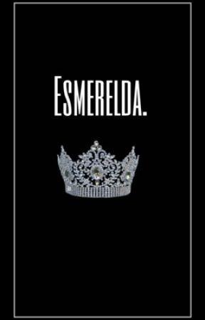 Esmerelda  by b00klover09