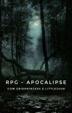 RPG - APOCALIPSE by iyasmym