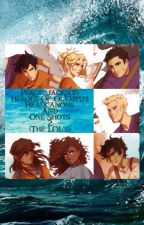Percy Jackson/Heroes Of Olympus Headcanons & One-Shots Special Edition (The LOL's) by FaeLovesFood
