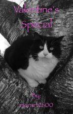 Valentine's Special Oneshot by morart2600