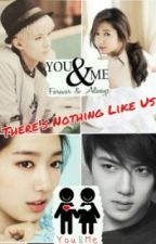 There's Nothing Like Us [Sehun] by JHammies