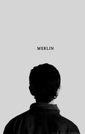 Les aventures de Merlin by vampjess1722