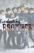 Everlasting brothers(sequel) by btsffc