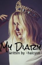 My Diary by -halcyon