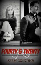 FORTY&TWENTY by IamGarciaV21