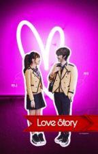 Love Story [Jaemin-Hina] by naegayoo