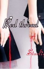 Red thread by StarLights5