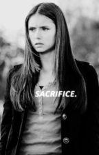 SACRIFICE ▷ KLENA by psychoticparker