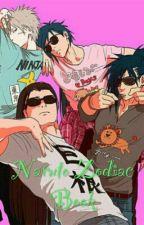 Naruto Zodiacs by YeahDeidara