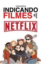 Indicando séries e filmes  by idfcxw