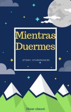Mientras Duermes  by Diane-chan16