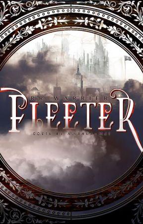 Fleeter  (Ongoing) by rrwarrier