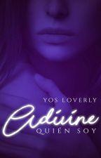 Adivine Quién Soy by L_P_Valencia