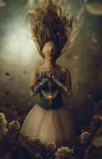la chica de los cuatro elementos by user24340079