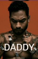 DADDY • miguel.  by o9ange