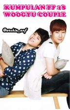 KUMPULAN FF 1S WOOGYU COUPLE by archie_anf